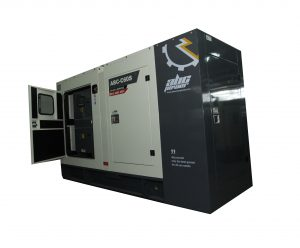 genset cummins dan lovol abc power