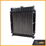 Gambar Radiator Genset ABC Power