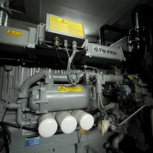 keunggulan genset perkins abc power
