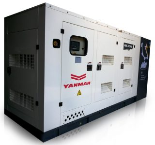 ABC Power Genset Yanmar